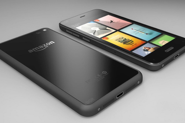 cf2f55999c1 Amazon Fire Phone снова упал в цене и теперь стоит 189 долларов