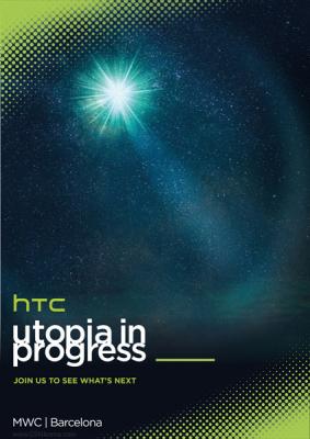 HTC наMWC 2015 представит новый флагман иумные часы