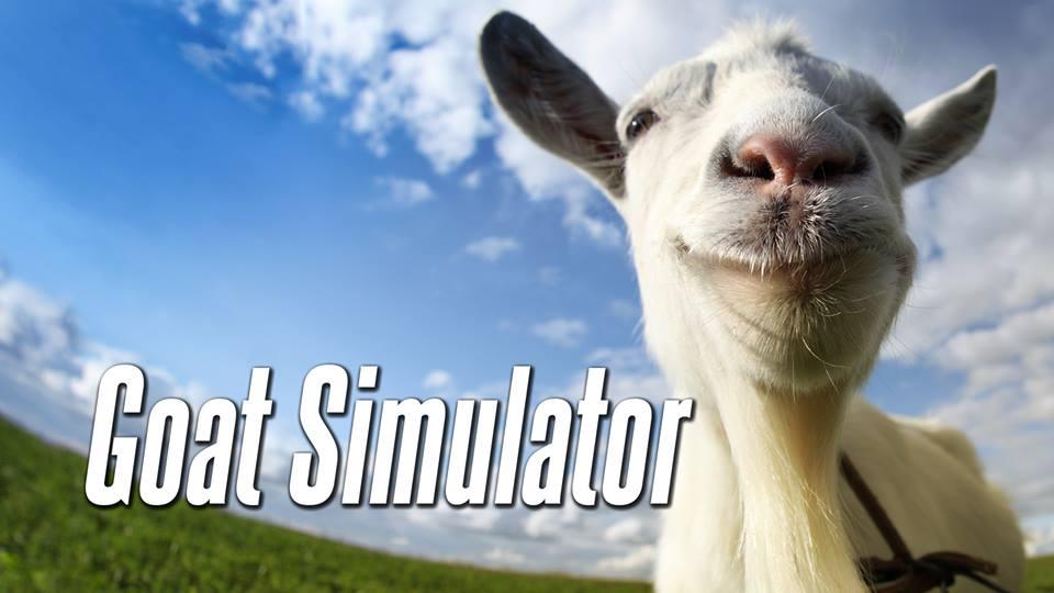 Скачать симулятор козла с новой картой город