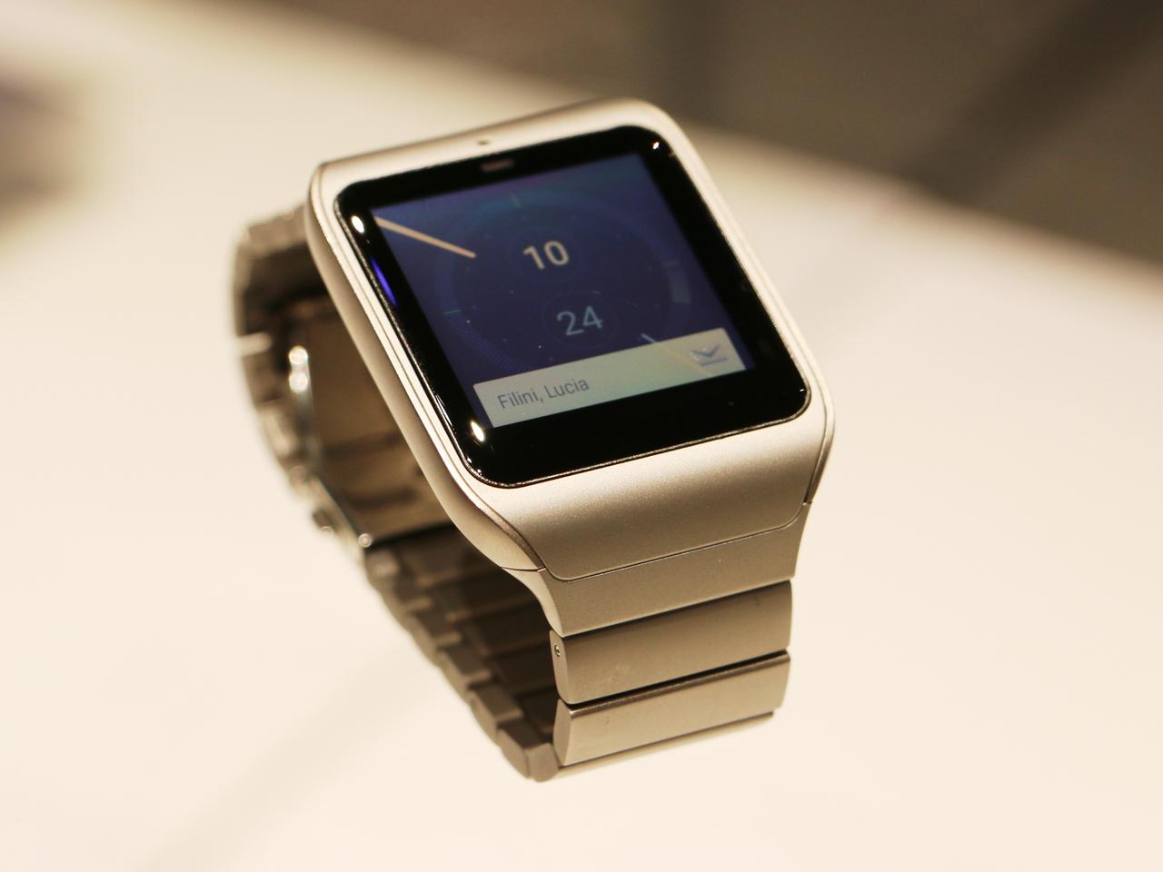 Часы sony smartwatch 3 swr50 — купить сегодня c доставкой и гарантией по выгодной цене.