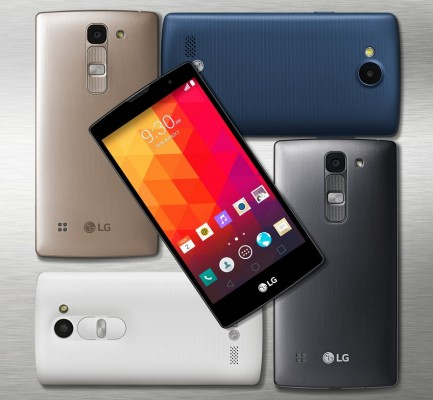 LG ����������� ������ ���������� � Android 5.0 Lollipop
