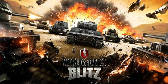 Wot Blitz скачать игру - фото 10