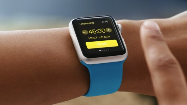 ����� �������� ����� ��� �� ��� ������ Apple Watch