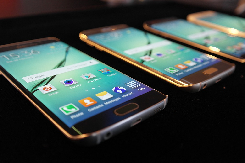 Samsung Galaxy S7 Руководство Пользователя Скачать - фото 2