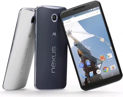Виртуальный оператор Google будет работать только с Nexus 6