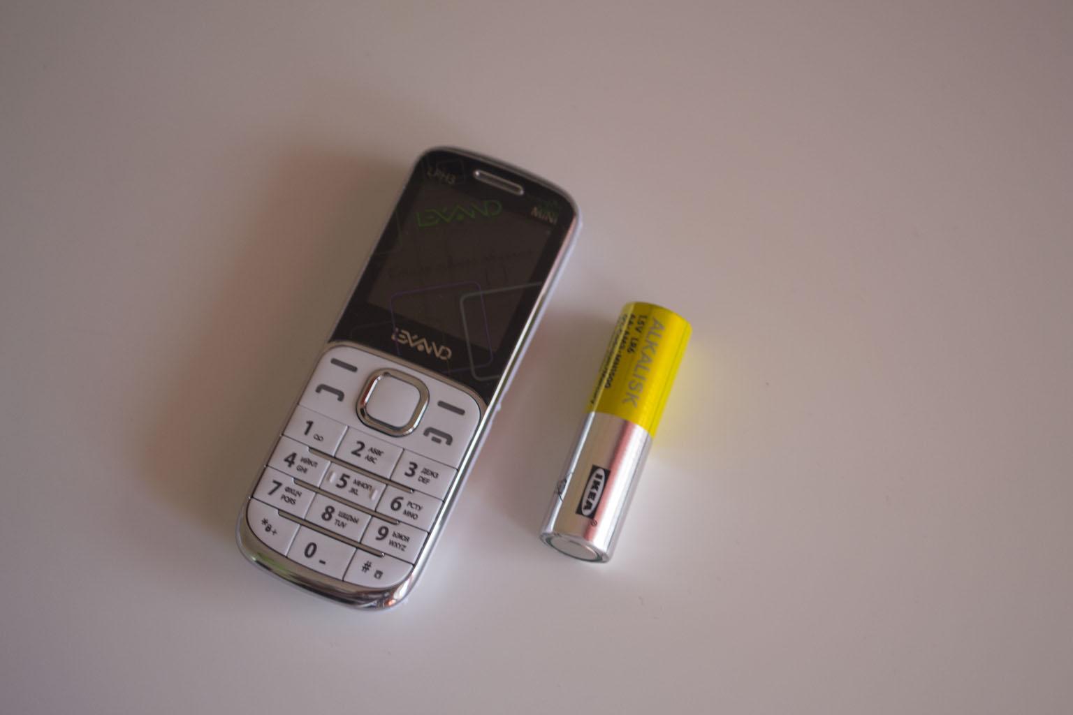 телефон лександ lph1 mini инструкция