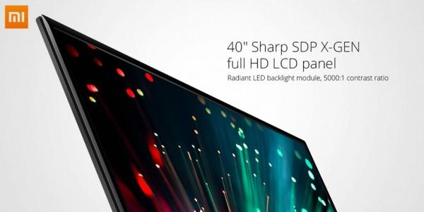Xiaomi Mi TV 2: тонкий, мощный, красивый и умный
