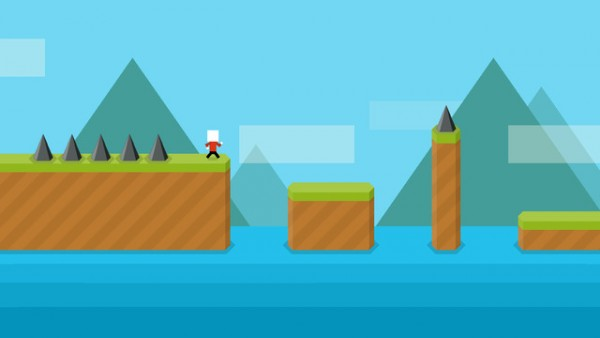 Игра Mr Jump за 4 дня достигла 5 млн скачиваний
