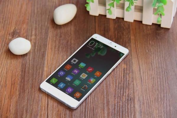 Утекли характеристики смартфона Xiaomi Ferrari