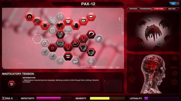 Игра Plague Inc: Evolved появилась на Linux