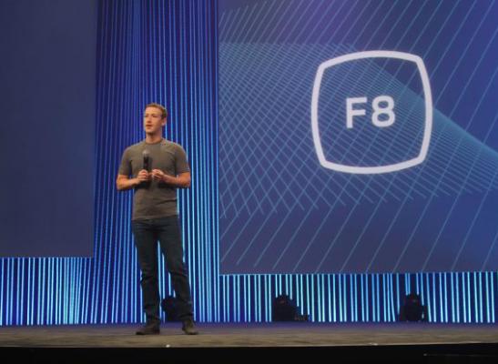 F8 2015: станция телепортации, интернет вещей и другие новинки Facebook