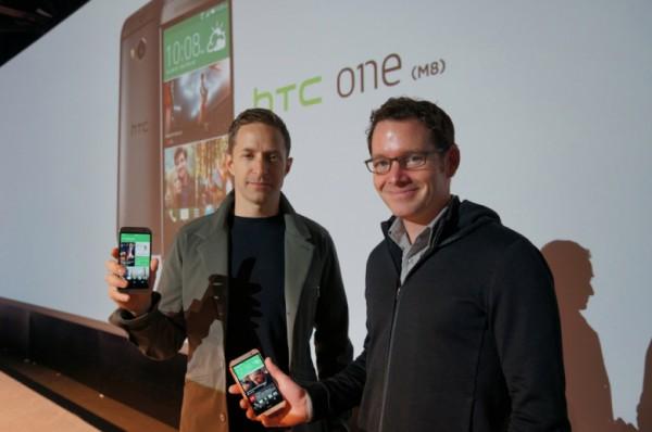 З HTC знову пішов головний дизайнер