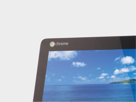 Acer анонсировала AiO-моноблок на базе Chrome OS