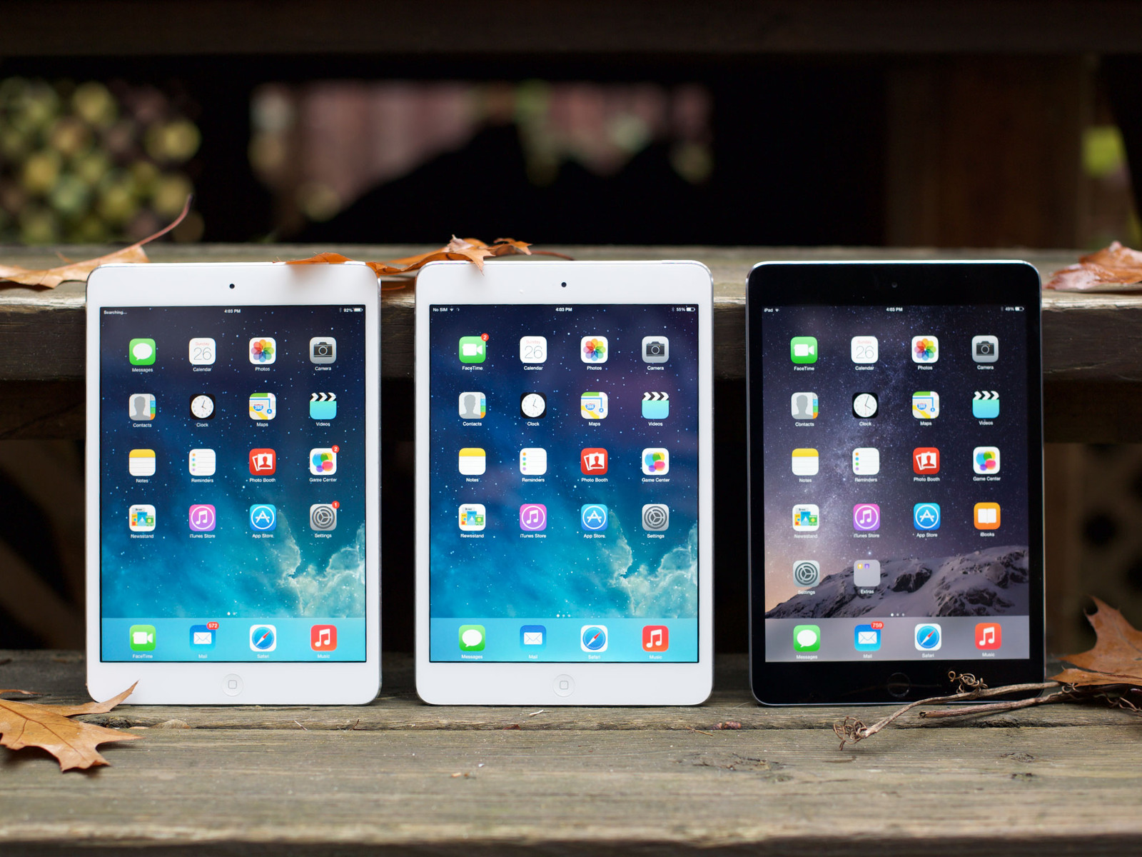 how to delete video files from ipad mini