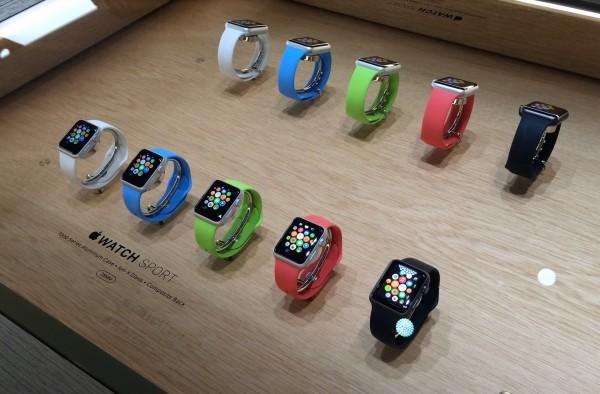 Стартовали предзаказы на Apple Watch, новый MacBook доступен в России