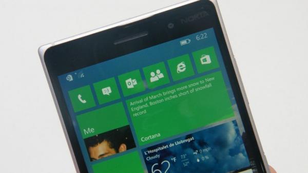 Windows 10 Technical Preview: доступна новая вторая сборка для смартфонов