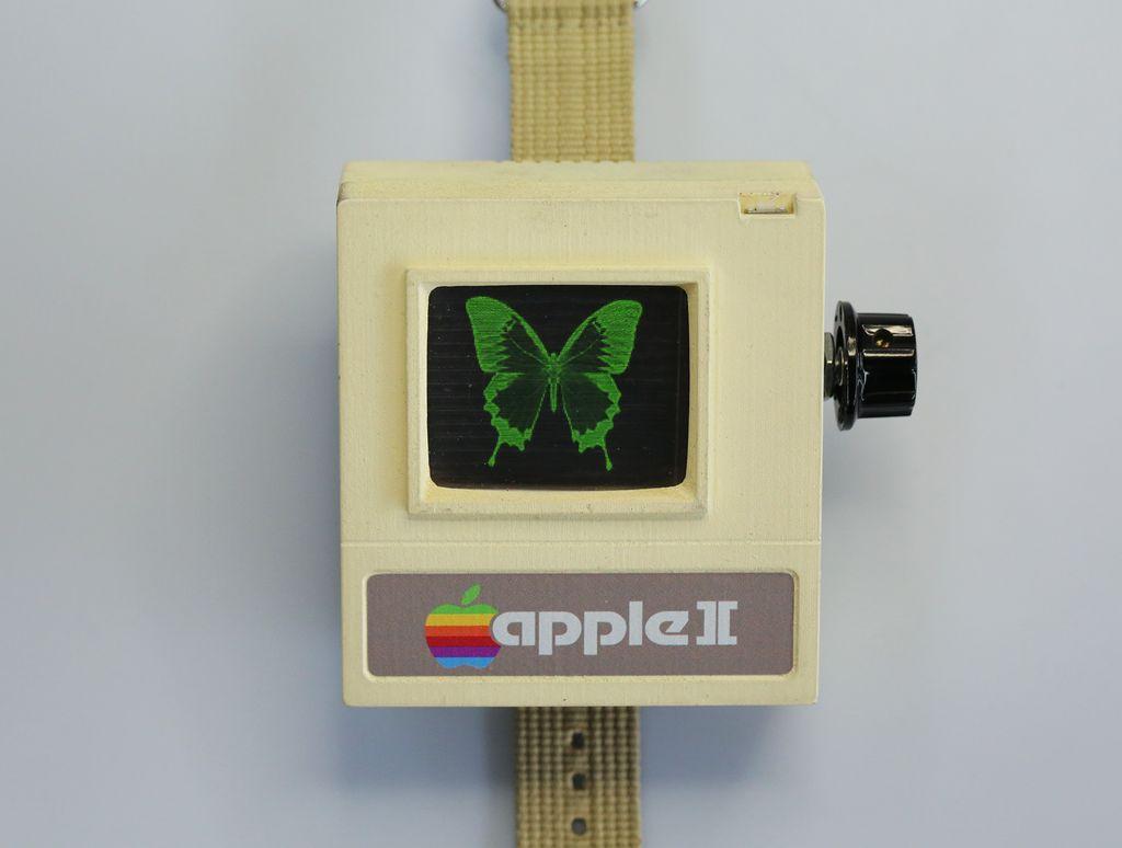 Apple 2 своими руками 174