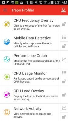 Qualcomm выпустила приложение для настройки профилей на устройствах с Snapdragon