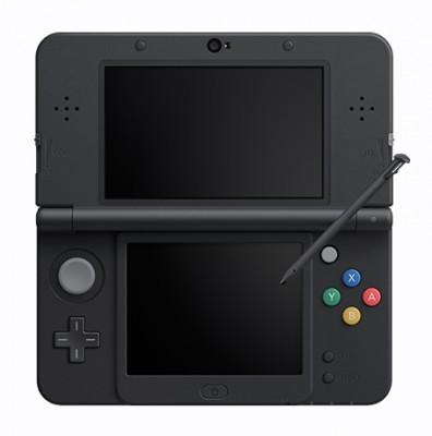 Движок Unity будет поддерживаться на приставках Nintendo 3DS