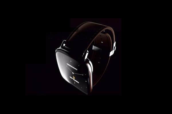 ASUS анонсировала умные часы VivoWatch с 10-дневной автономностью