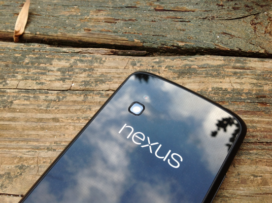 Апдейт Android 5.1 доступен ZIP-файлом и в виде OTA для Nexus 4
