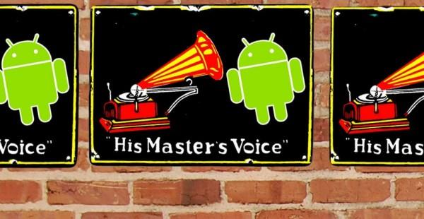 В Android появилась функция голосовой разблокировки