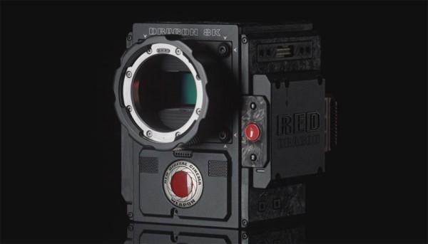 Новая профессиональная камера от Red может снимать 8K-видео