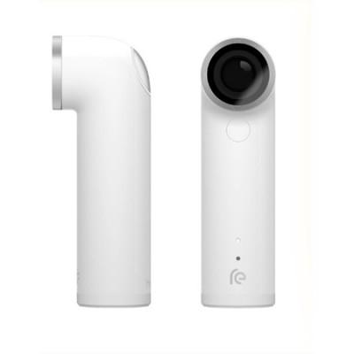 HTC открыла предзаказы на экшн-камеру RE для жителей России