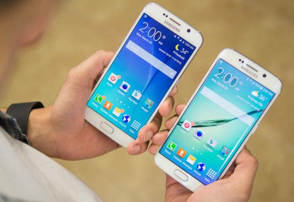 Стартовали российские продажи Samsung Galaxy S6 и Galaxy S6 Edge