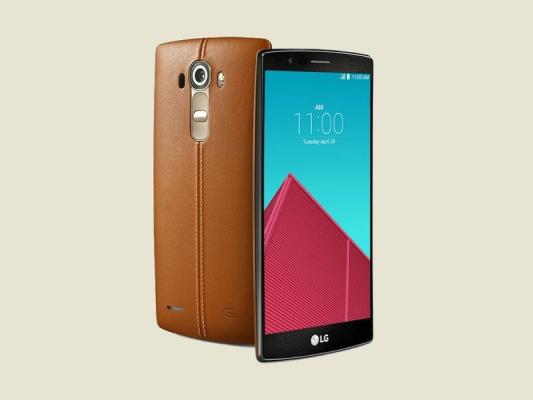 LG G4 будет работать на шестиядерном процессоре Qualcomm Snapdragon 808