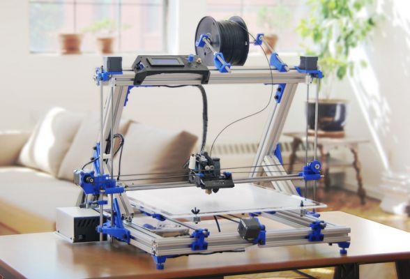 В лаборатории Disney используют новый материал для 3D-печати