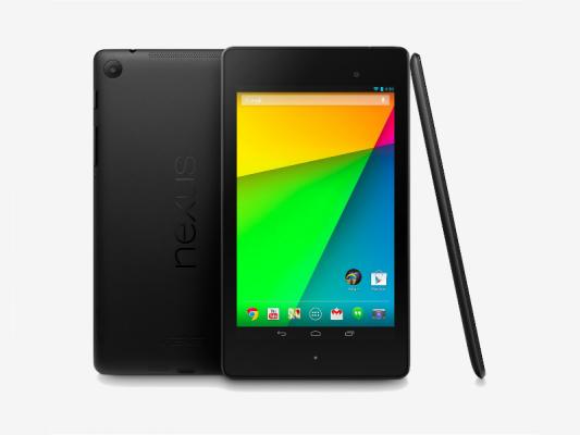 Google официально прекращает производство и продажу Nexus 7 (2013)