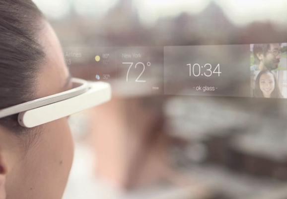 Новые Google Glass от создателя iPod будут представлены скоро