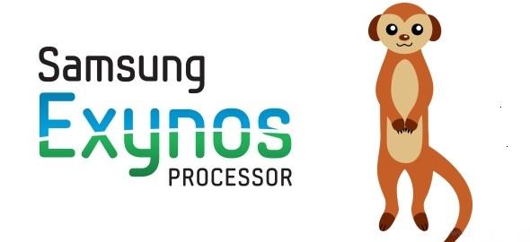 Samsung працює над новим процесором
