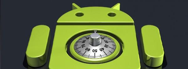 Как поставить пароль на любое Android приложение