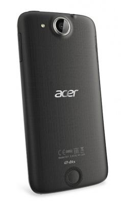 В России вышел новый смартфон от Acer с качественной камерой