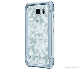 Samsung анонсувала захищений смартфон Galaxy S6 Аctive