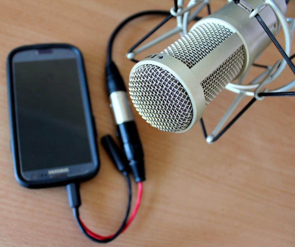 скачать микрофон на андроид