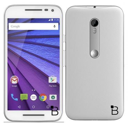 В сеть утекли официальные рендеры смартфона Motorola Moto G (2015)