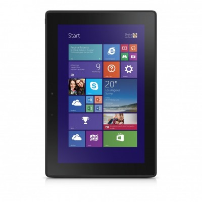 Новый трансформер Dell Venue 10 Pro (5055) доступен в России
