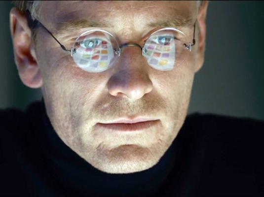 Официально представлен новый трейлер второго байопика о Стиве Джобсе
