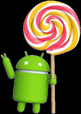 Samsung Galaxy A5 в России обновляется до Android 5.0.2 Lollipop