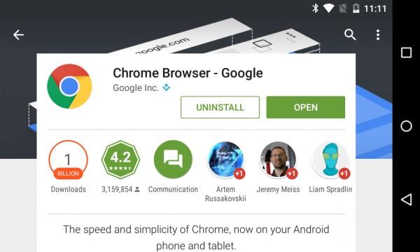 Chrome для комп'ютера - googlecomua