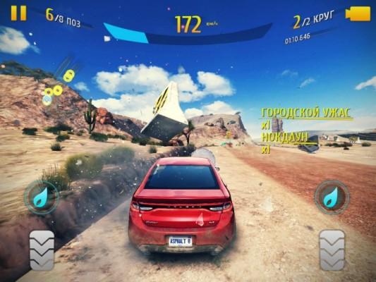 ТОП игр с хорошей графикой для Android
