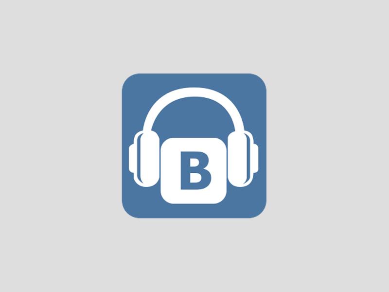 Андроид вк музыка приложение для
