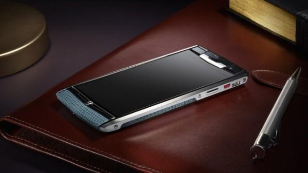 Vertu оснастит свой флагман чипсетом Snapdragon 810 и 4 ГБ ОЗУ