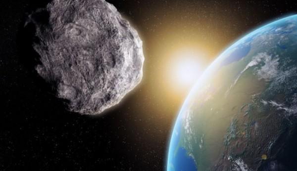 """Мимо Земли пролетел астероид, на""""борту"""" которого 5 трлн драгоценностей"""
