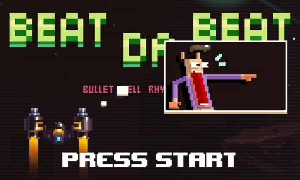 Beat The Beat игра скачать - фото 8