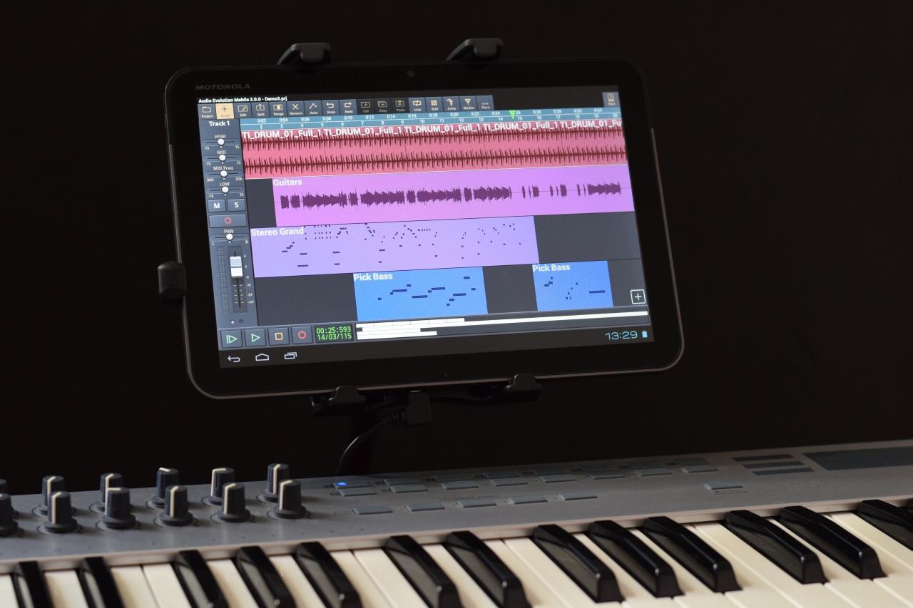 Audio Evolution Mobile 4.9.8.7