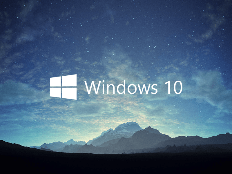 Где хранятся стандартные обои для рабочего стола в Windows 10? 68